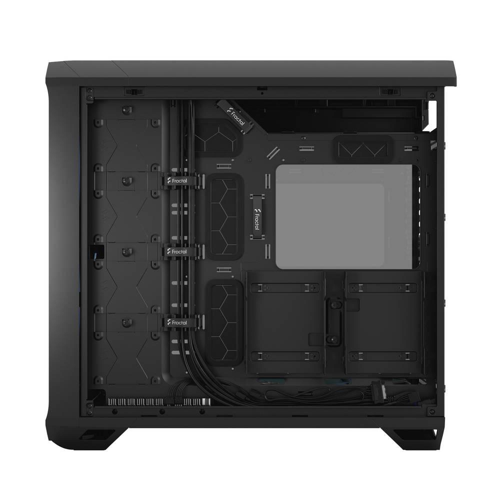 【取寄せ商品:納期要確認】 Fractal Design Torrent Black RGB TG Light Tint (FD-C-TOR1A-04)