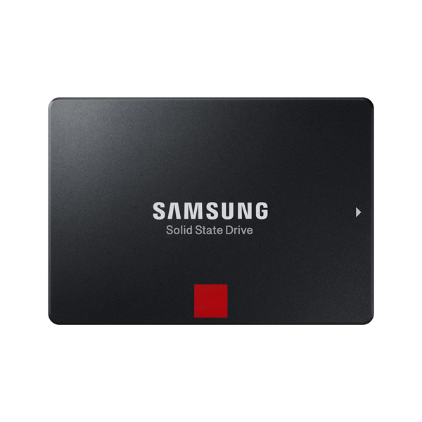 SAMSUNG MZ-76P4T0B/IT 4TB SSD 860Pro Series 60本 【納期要確認】