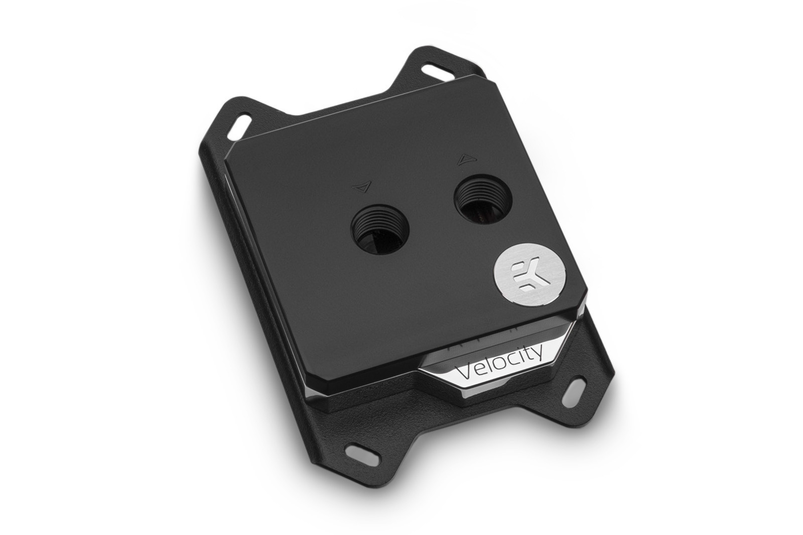 EK WaterBlocks EK-Quantum Velocity - AMD Nickel + Acetal