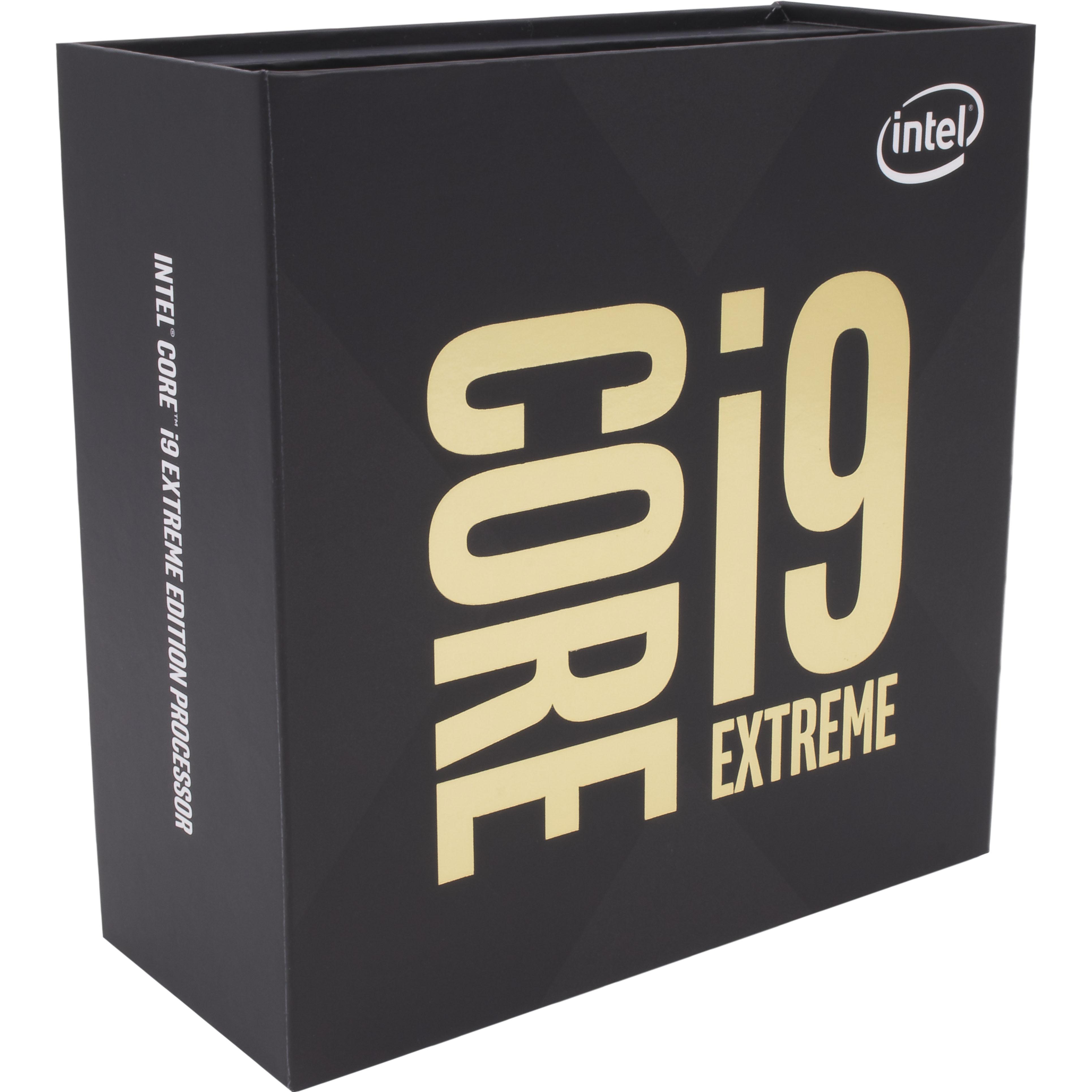 Intel Core i9-9980XE BX80673I99980X