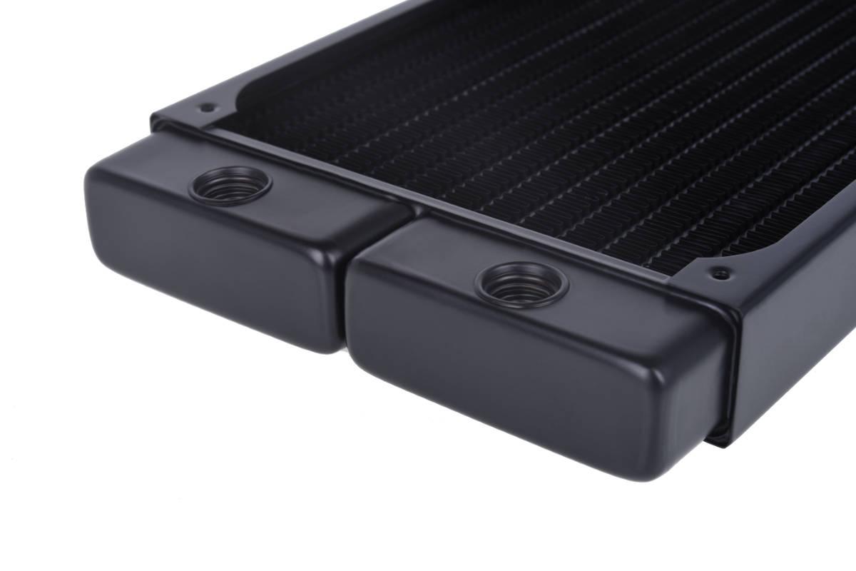 Alphacool NexXxoS ST30 Full Copper 420mm radiator V.2