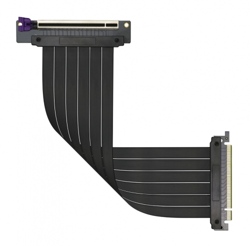 CoolerMaster MasterAccessory Riser Cable PCIE 3.0 X16 VER. 2 - 300MM