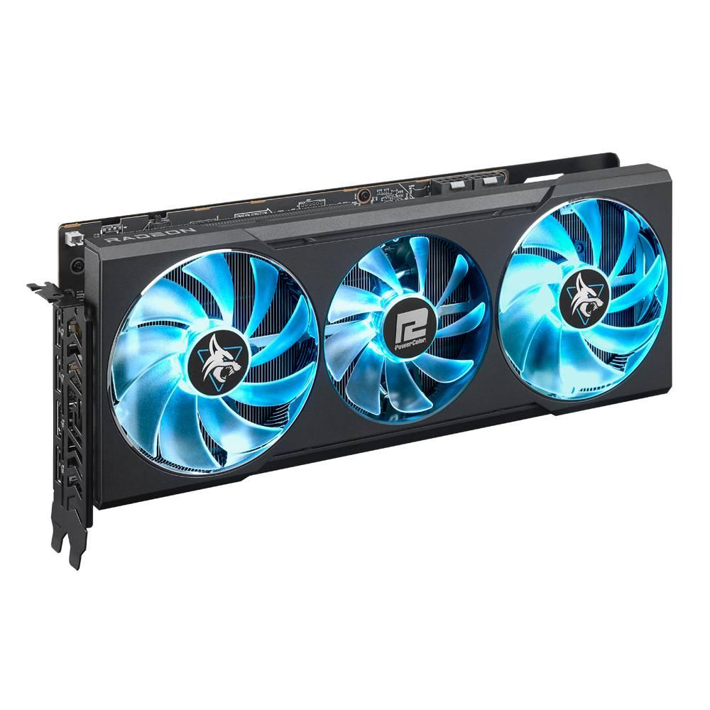 Powercolor Hellhound AMD Radeon RX 6700 XT 12GB GDDR6