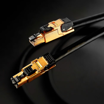 fidata LAN cable-HFLC Series
