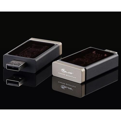 TELOS  MacroQ  USBアクティブノイズキャンセラー
