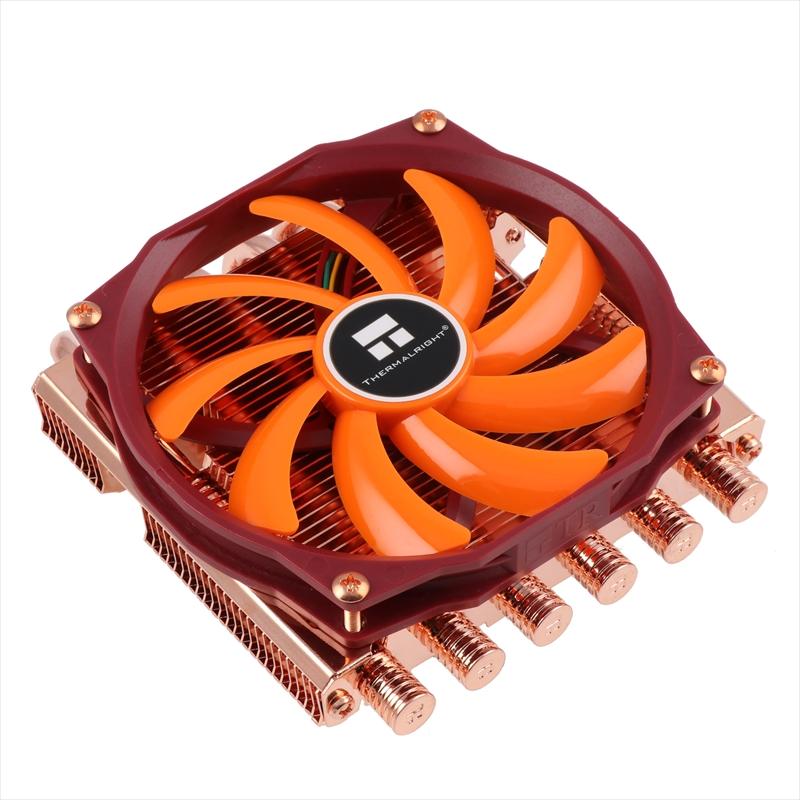 Thermalright AXP-100 Full Copper