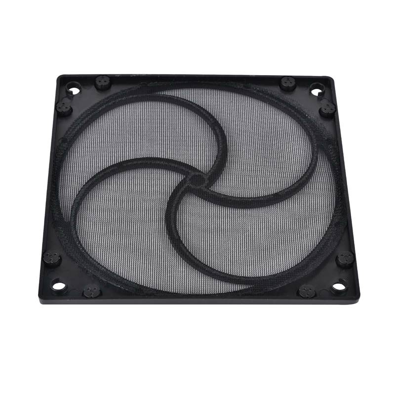 SilverStone SST-FF125B 120mm magnetic fan filter