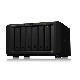Synology DiskStation DS3018xs HDD6台搭載可能