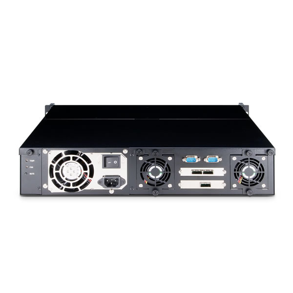 12Bay HotSwap Enclosure NA321A Netstor