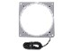 Phanteks HALOS LUX DIGITAL RGB FAN FRAMES 140mm Anthracite Grey (PH-FF140DRGBA_AG01)