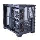 Lian Li O11DM-3X O11 Dynamic Mini専用 電源増設ブラケットキット