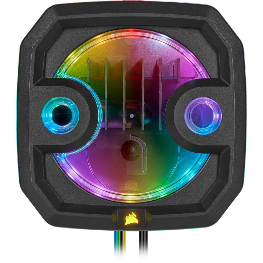CORSAIR Hydro X Series iCUE XH303i RGB Custom Cooling Kit