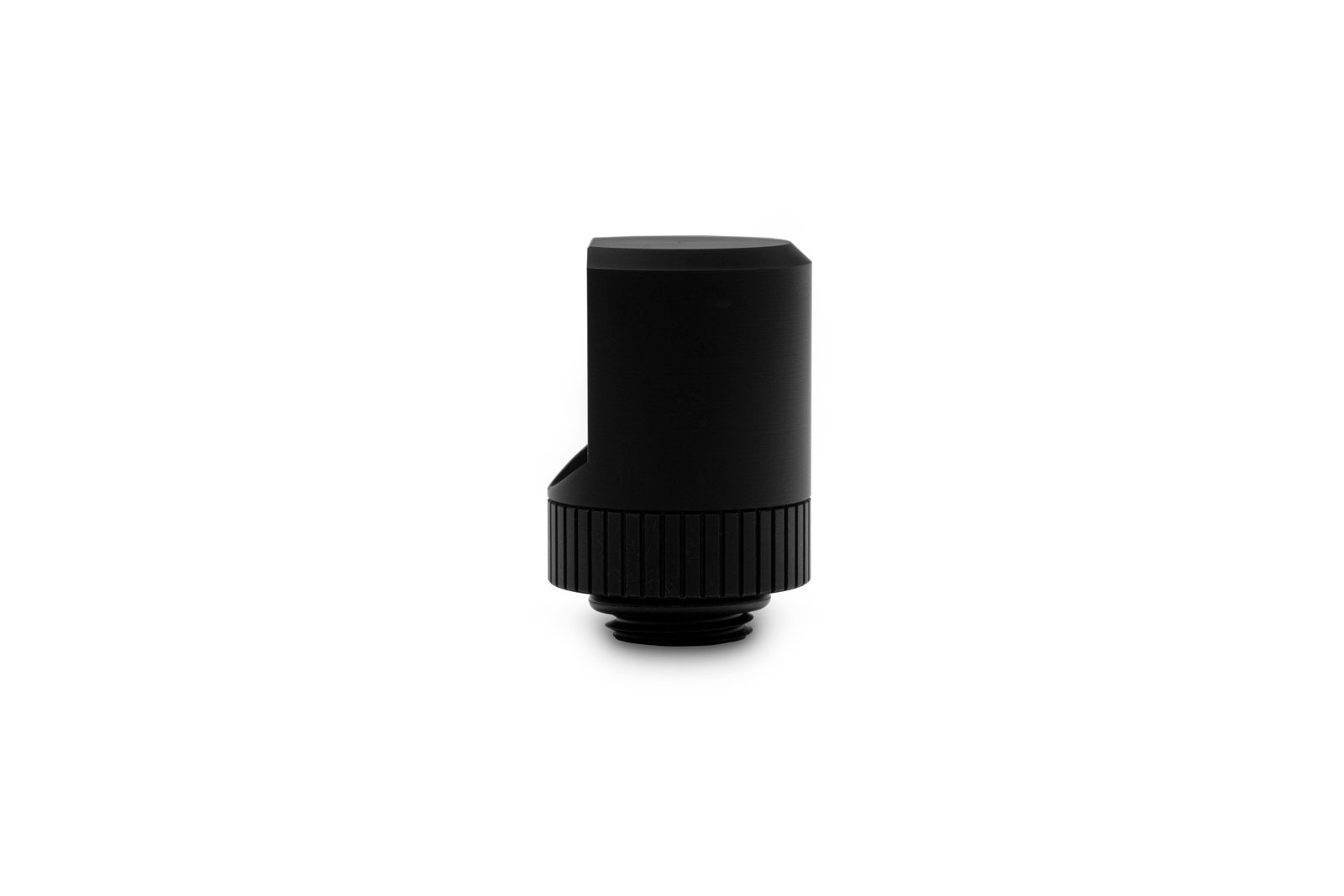 EK WaterBlocks EK-Torque Angled 90° - Black