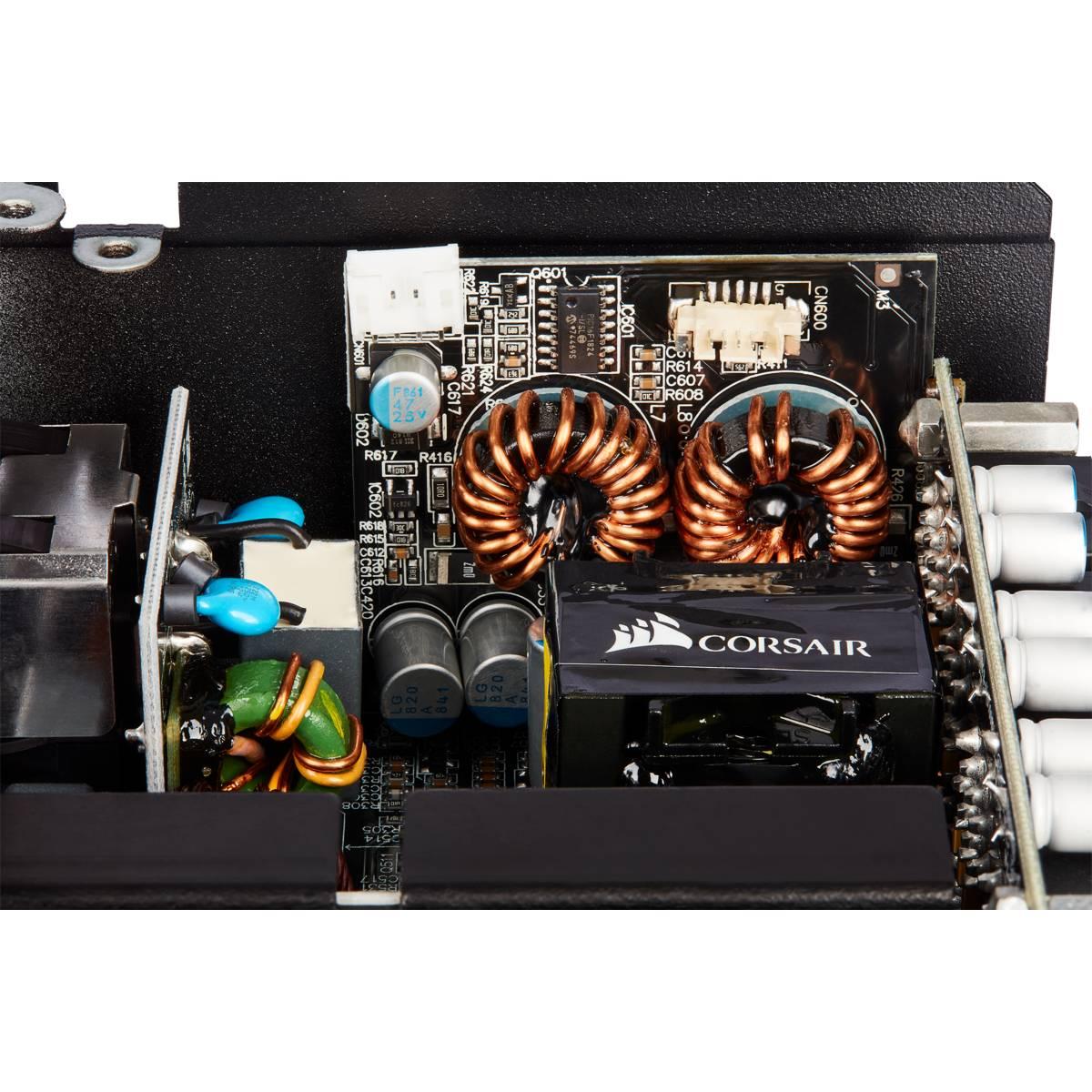 CORSAIR SF750 Platinum (CP-9020186-JP)