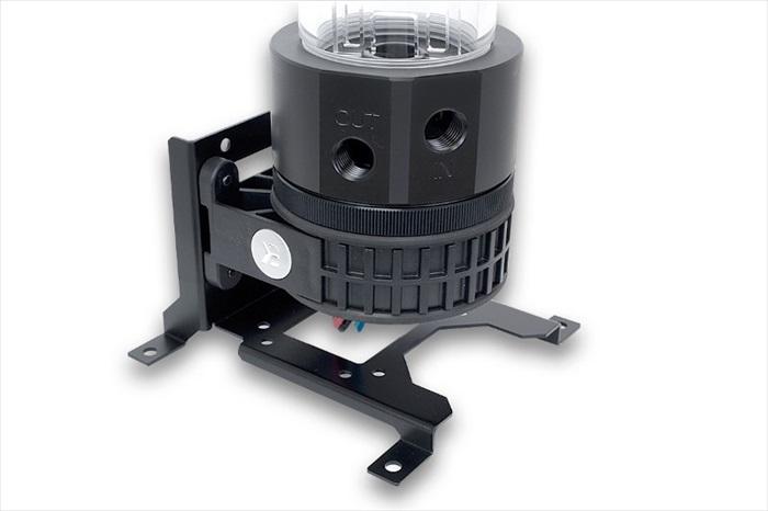 EK Water Blocks EK-XRES 100 Revo D5 PWM (incl.pump) - Glass