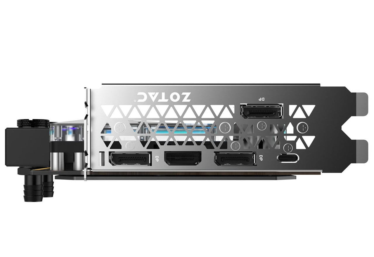 【取寄せ商品:要納期確認】 ZOTAC GAMING GeForce RTX 2080 Ti ArcticStorm