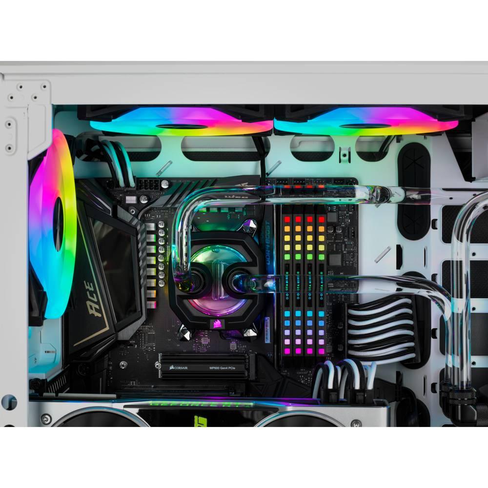 CORSAIR Hydro X Series iCUE XH305i RGB Custom Cooling Kit