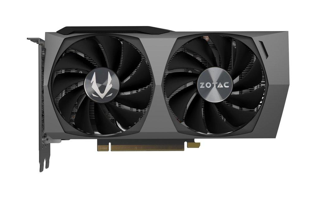 ZOTAC GAMING GeForce RTX 3060 Twin Edge OC