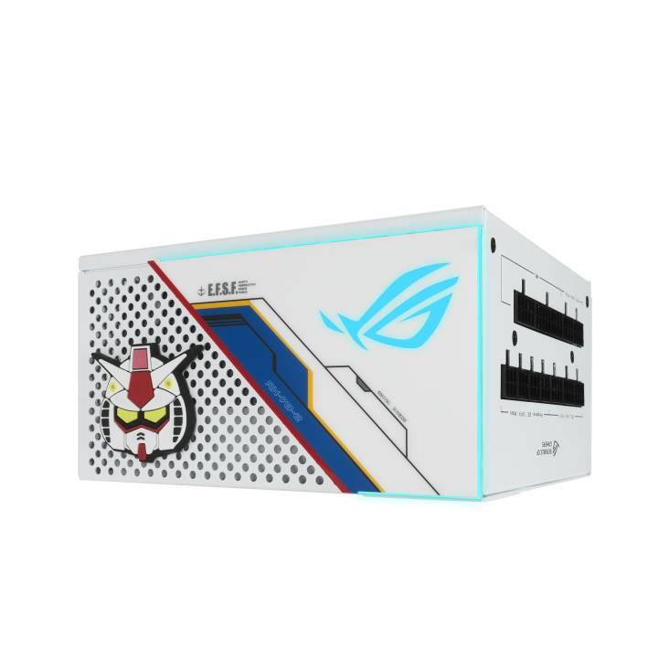【お一人様一個限定】 ASUS ROG-STRIX-850G-GUNDAM-EDITION 850W ATX電源