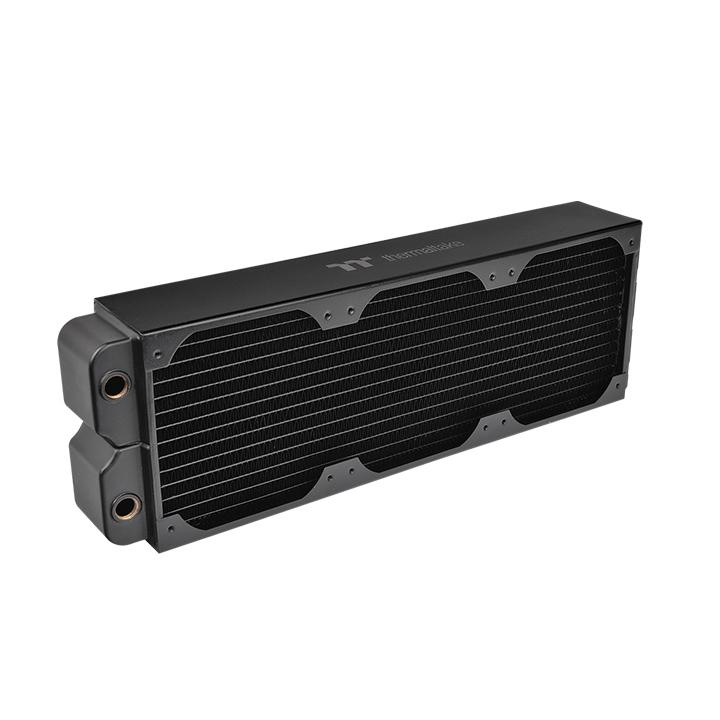 Thermaltake Pacific CL420 DIY LCS Radiator Copper (CL-W193-CU00BL-A)