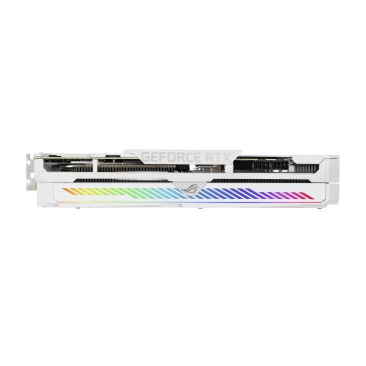 ASUS ROG-STRIX-RTX3070-O8G-WHITE