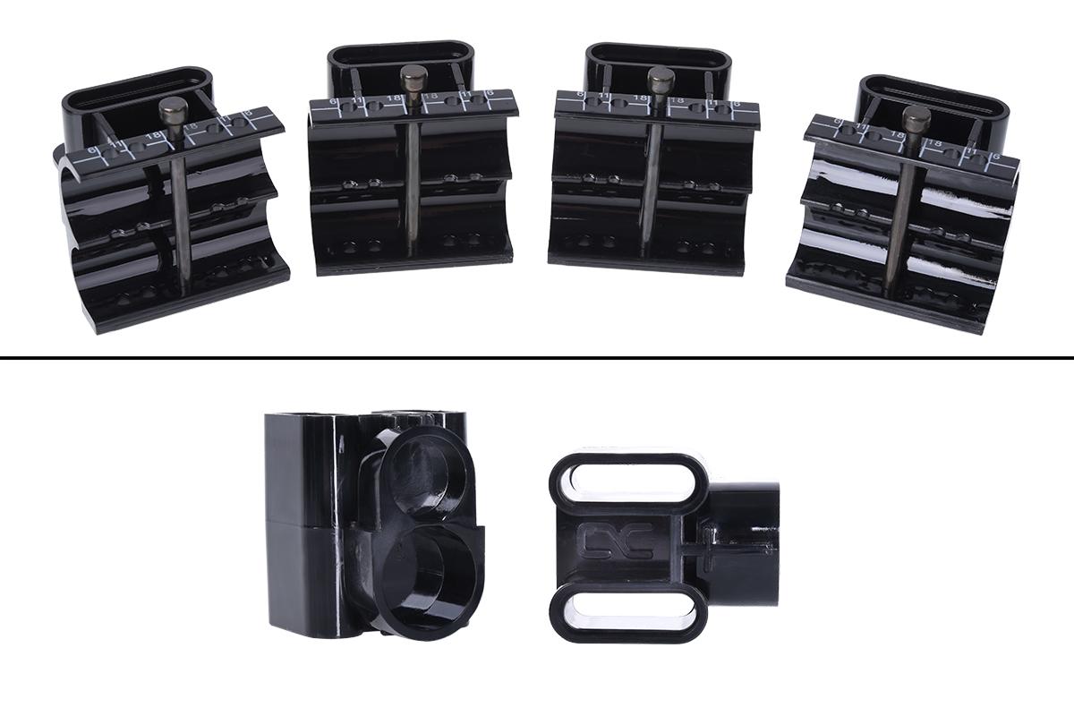 Alphacool Eiskoffer Basic - bending kit