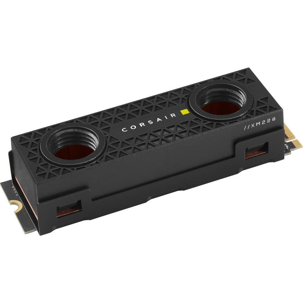 CORSAIR MP600 PRO Hydro X Ed. 2TB M.2 NVMe PCIe Gen. 4 x4 SSD