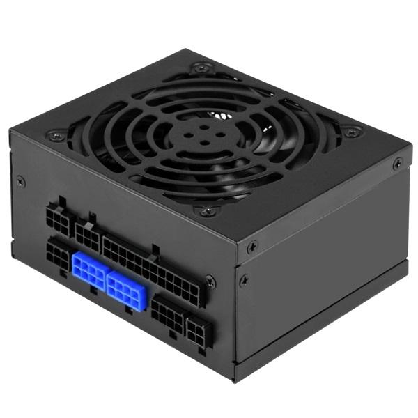 【取寄せ商品:通常納期約2〜3営業日】 SilverStone SX650-G (SST-SX650-G)