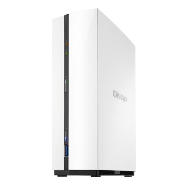 QNAP TS-128A 3.5インチHDD 1台搭載可能 お取り寄せ