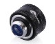 Bykski Anti-Off Rigid 14mm OD Fitting - Black (B-FTHTJ-L14)