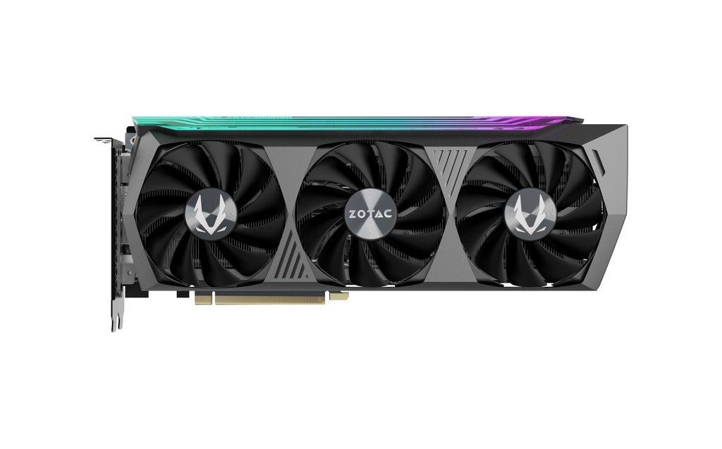 【お一人様一枚限定】 ZOTAC GAMING GeForce RTX 3070 Ti AMP Holo
