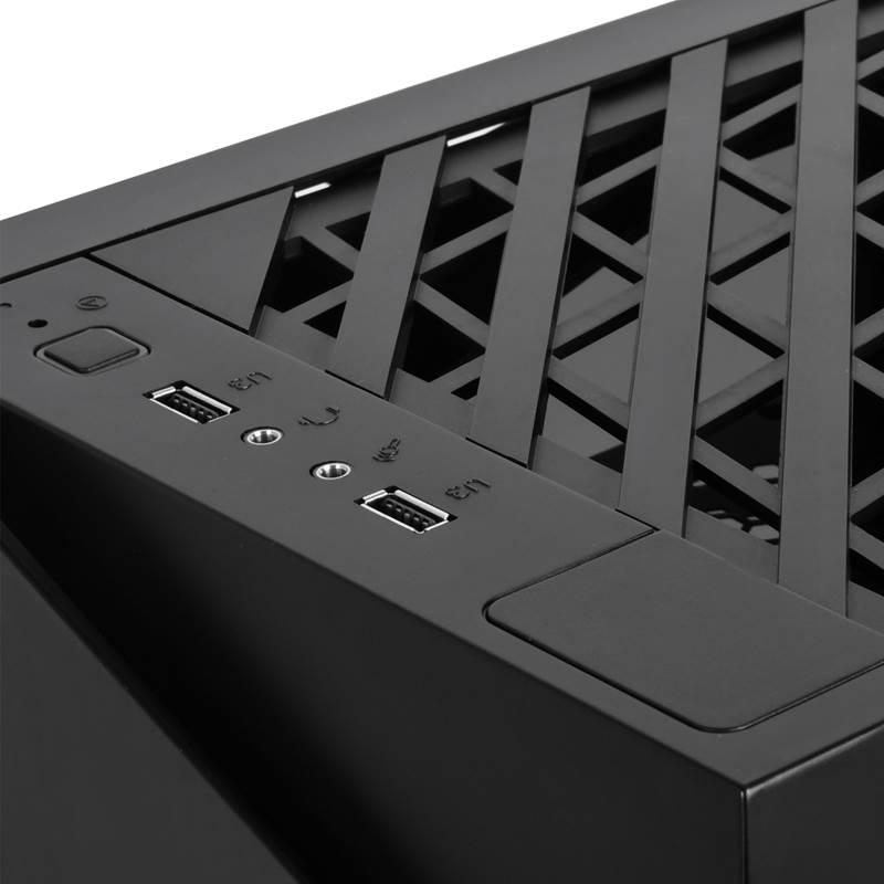 【取寄せ商品:通常納期約3〜4営業日】 SilverStone SST-LD03