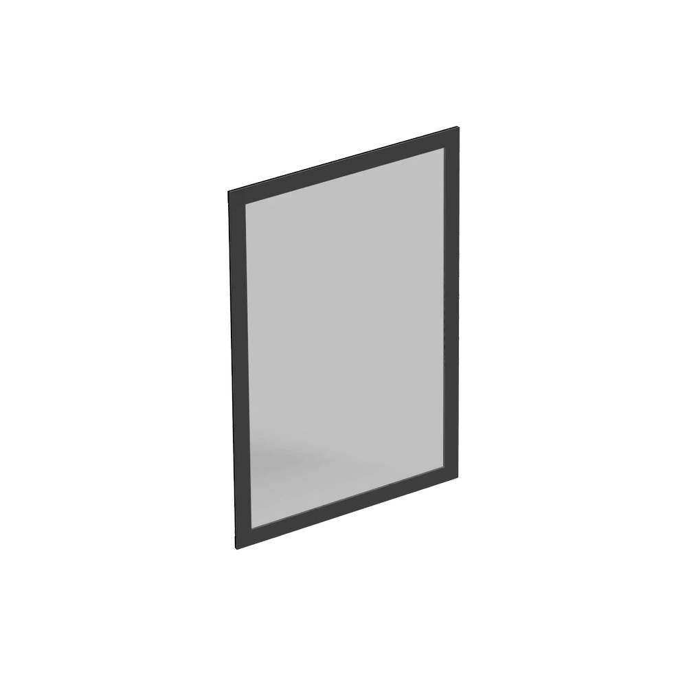 SSUPD MESHLICIOUS TEMPERED GLASS SIDE PANEL Black