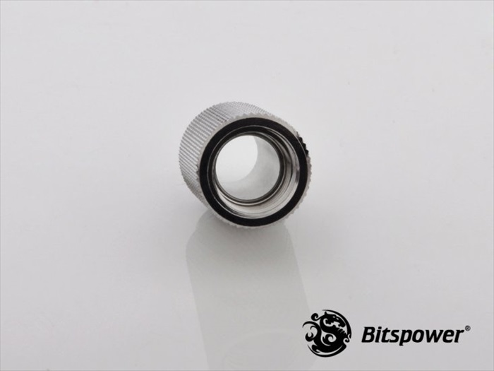 Bitspower G1/4 SS IG1/4 Extender-25mm