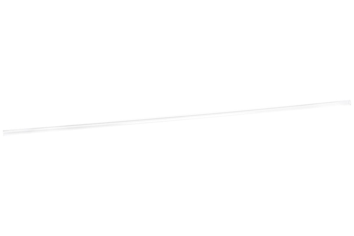 Alphacool Eisrohr 13/10mm PETG HardTube 80cm - 4pcs