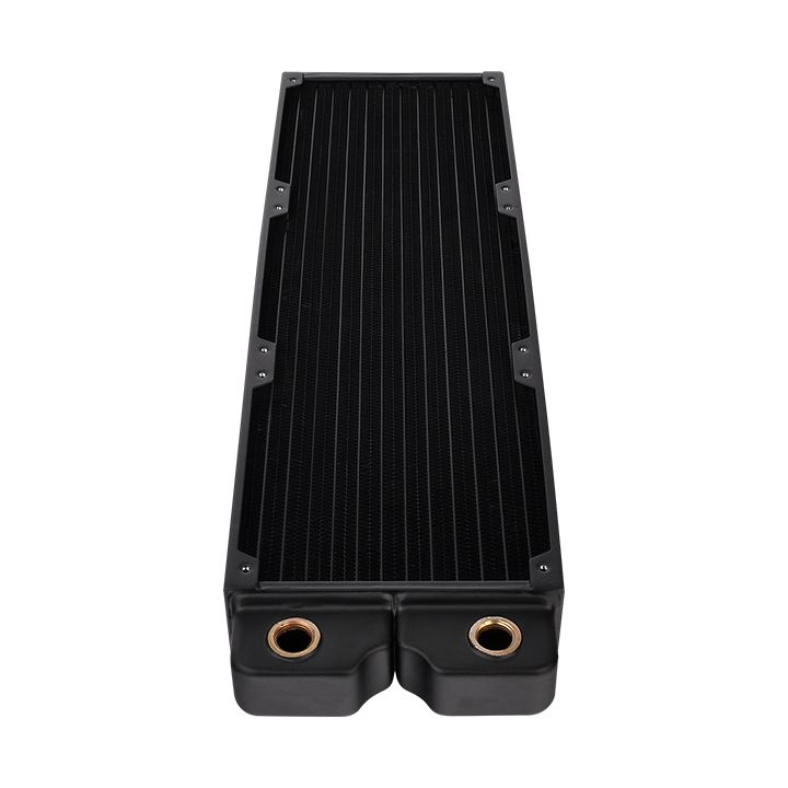 Thermaltake Pacific CLD360 DIY LCS Radiator Copper (CL-W282-CU00BL-A)