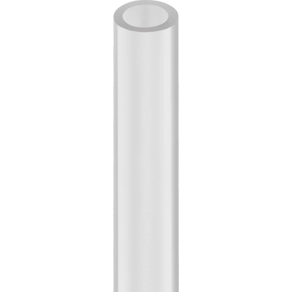 CORSAIR Hydro X Series XT Hardline 14mm Tubing - Satin Transparent