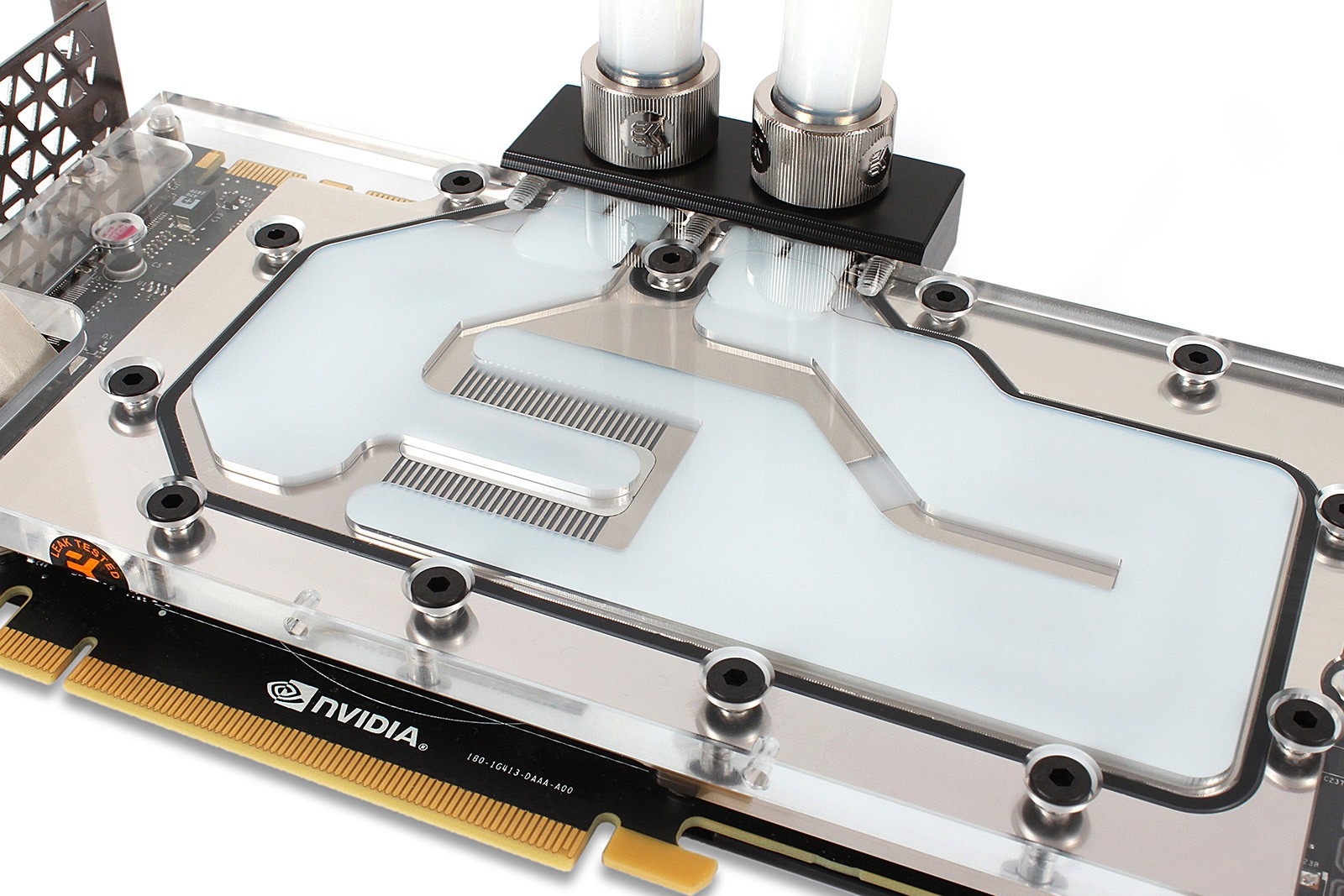 EK Water Blocks EK-CryoFuel Solid Cloud White (Conc. 250mL)