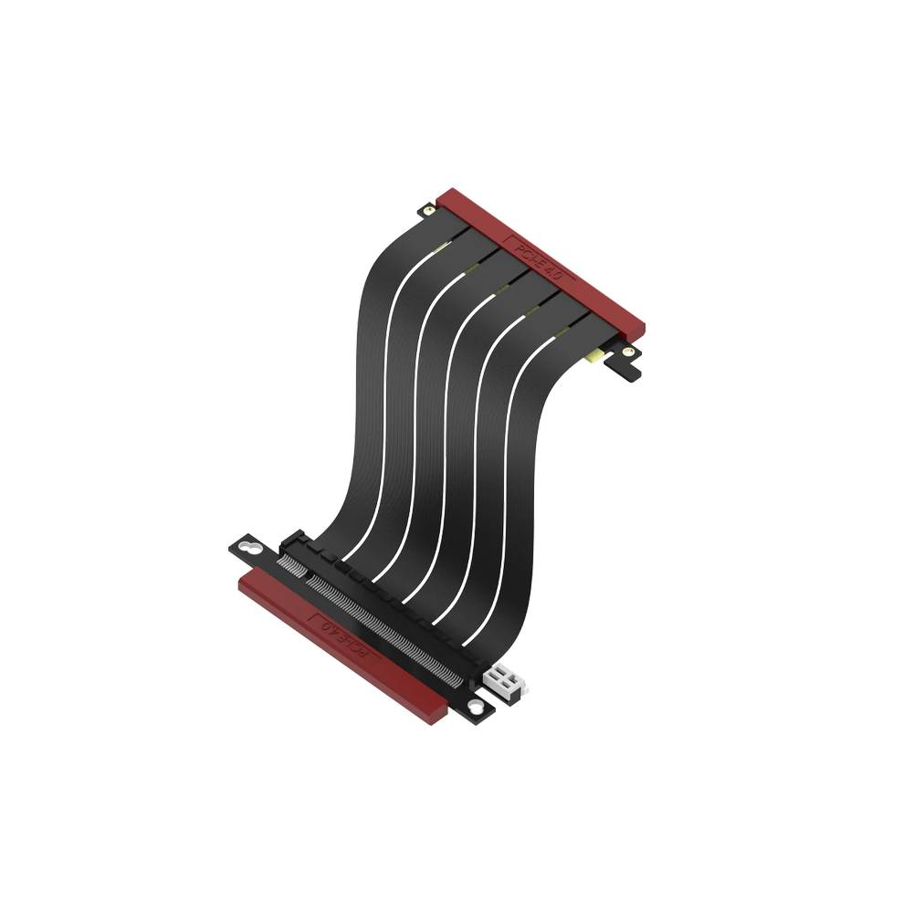 SSUPD PCI-E 4.0 RISER CABLE