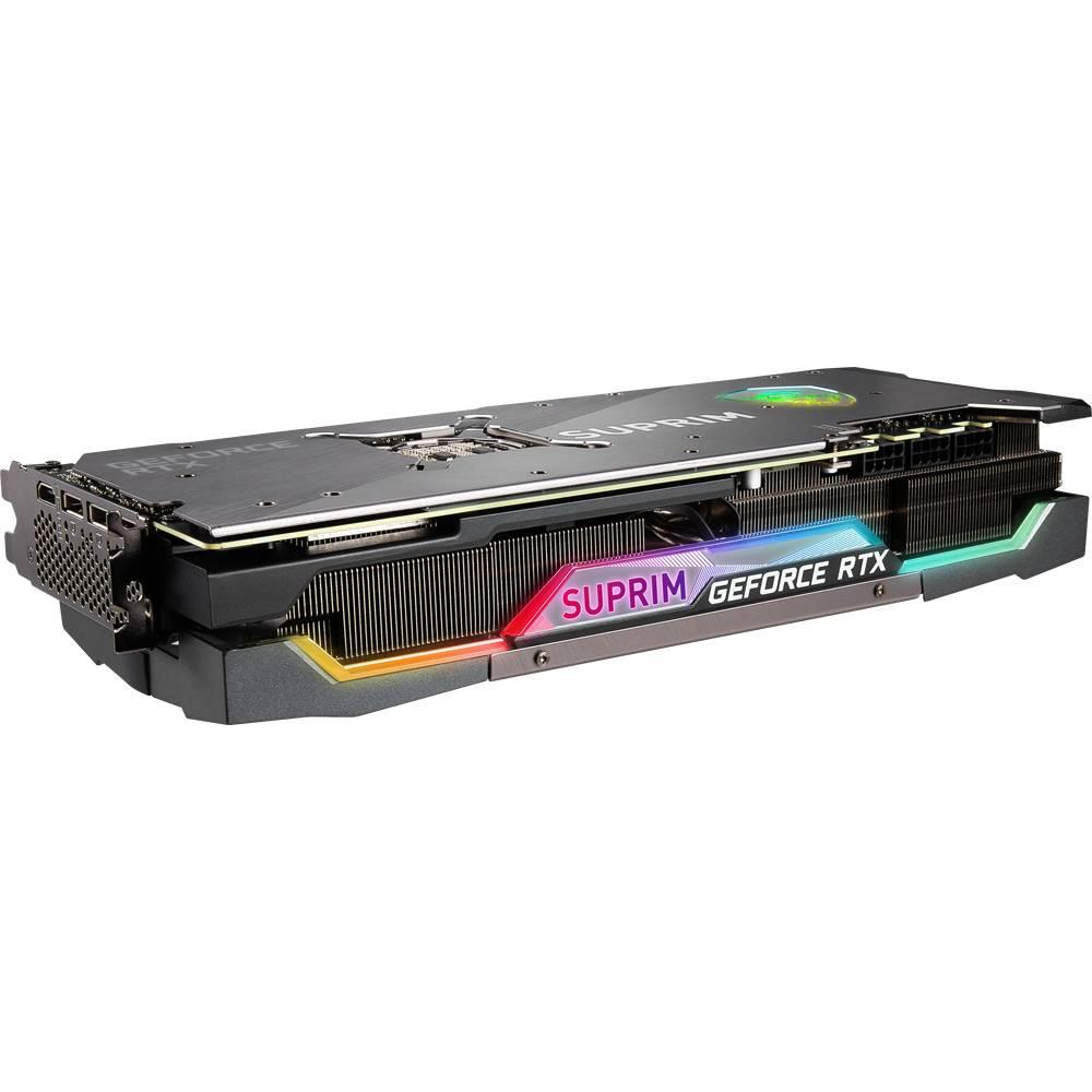 【お一人様一枚限定】 MSI GeForce RTX 3080 TI SUPRIM X 12G
