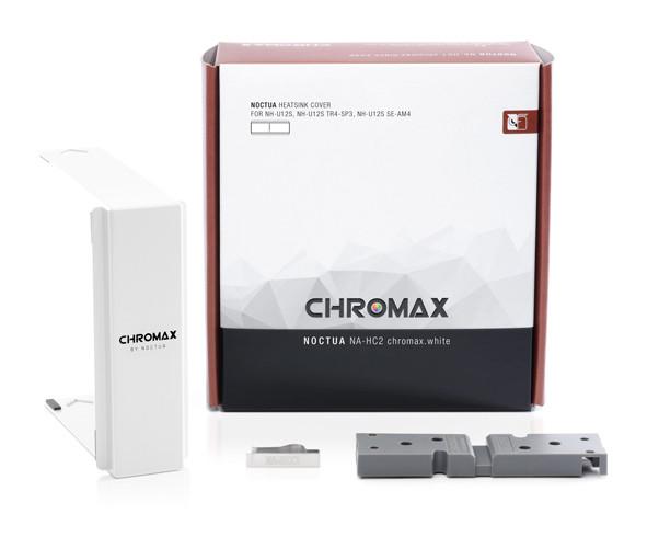 Noctua NA-HC2 chromax.white