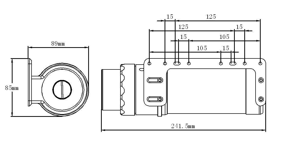 XSPC D5 Photon 170 Reservoir V2