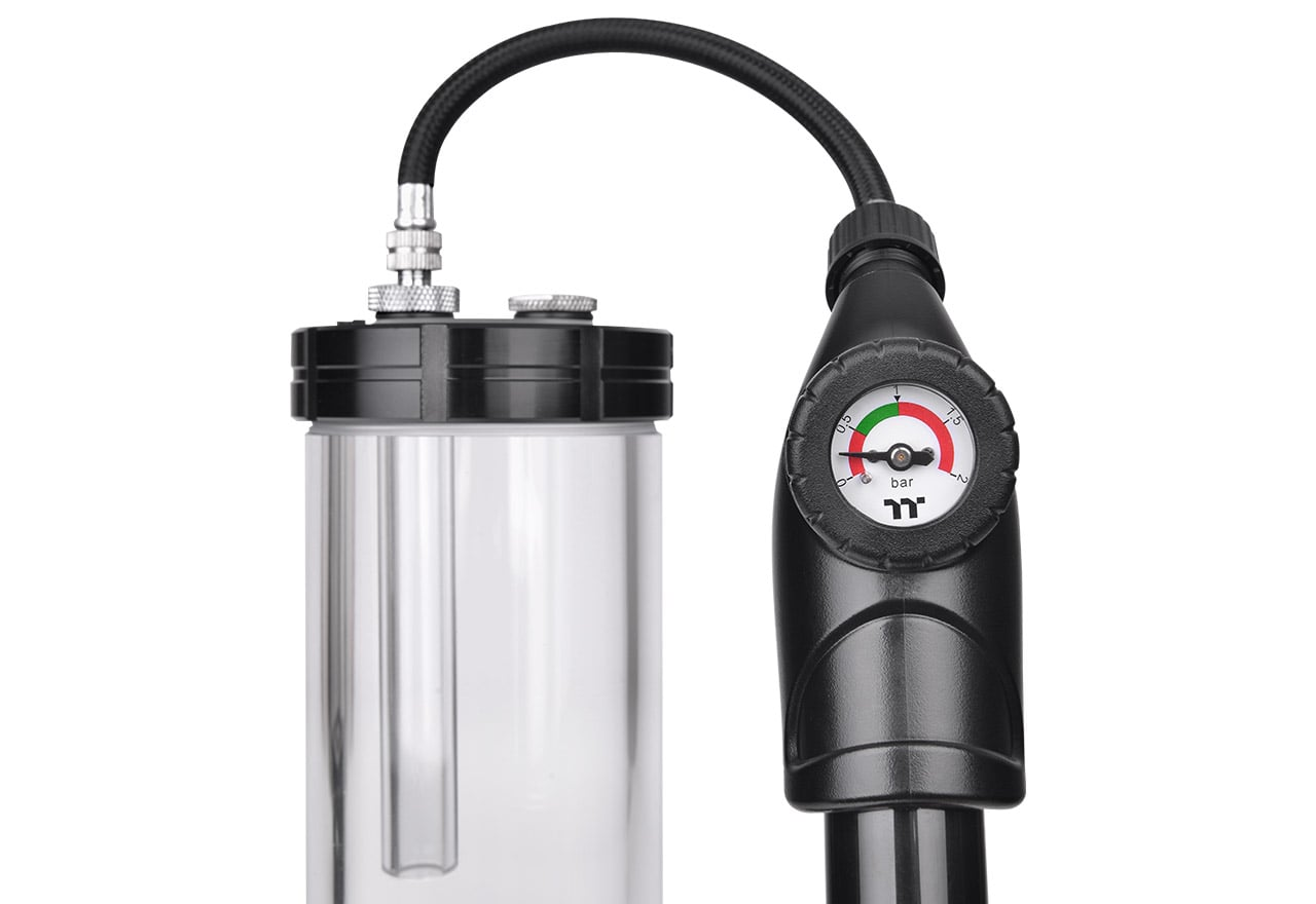 Thermaltake Pacific Leak Tester (CL-W303-PL00BL-A)