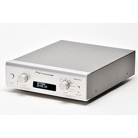Nmode X-CL3  マスタークロックジェネレーター