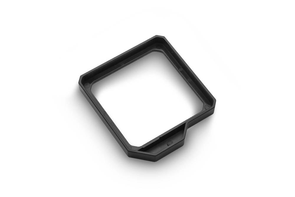 EK WaterBlocks EK-Quantum Velocity Frame - Black