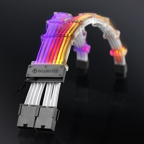 RAIJINTEK FOS ADD CABLE - 8+8P