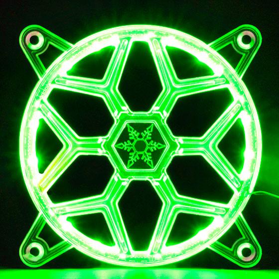SilverStone FG141 RGB LED内蔵ファングリル 14cm用 (SST-FG141)
