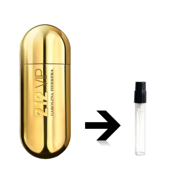 キャロライナ ヘレラ 212 選べる!香水セット!  Carolina Herrera アトマイザー 量り売り   香水