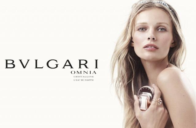 ブルガリ オムニア クリスタリン EDT BVLGARI アトマイザー 量り売り 香水 お試し