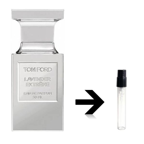 ラベンダーエクストリーム EDP TOM FORD トムフォード  アトマイザー 量り売り 小分け プレゼント 香水 トムフォード